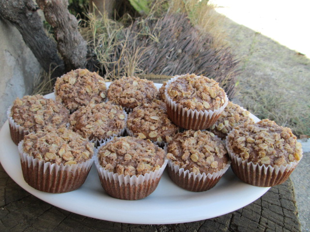 1139 banana muffins with coconut streusel topping.JPG